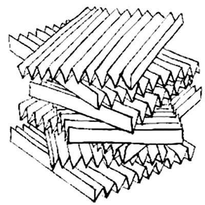 Jedna ze   struktur wydzielających promieniowanie EPS